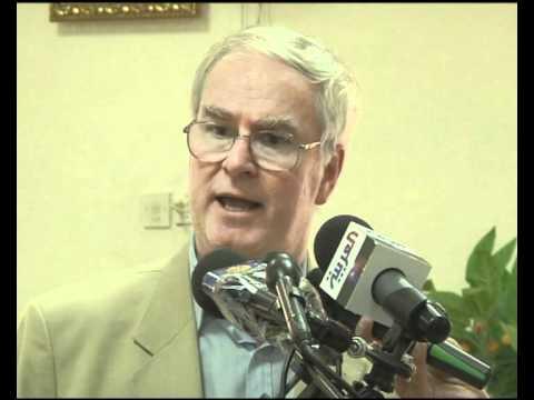 MaximsNewsNetwork: DARFUR - U.N. SECURITY COUNCIL MISSION (UNAMID)
