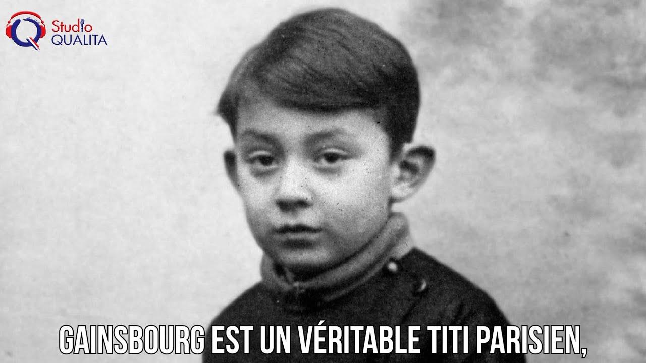Conférence : Sur les traces de Serge Gainsbourg - CCV#26