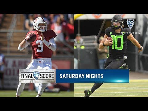 What on earth has happened to the Oregon Ducks' running game? Issues & Answers