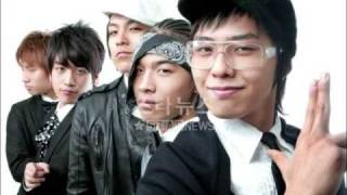 Big Bang - Heaven (lyrics in description)