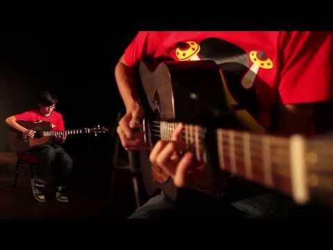 [SaKai Production] Just The Way You Are (Bruno Mars) - Jung Sungha's arr. FEAT JoeSiang's arr.