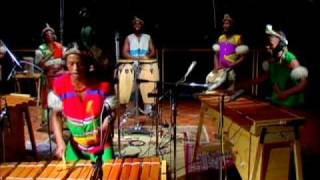 Play Theletsha Meropa (Listen To The Drums Of Africa)