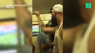 Coupe du Monde: les supporters peuvent regarder les matchs en direct dans le métro moscovite