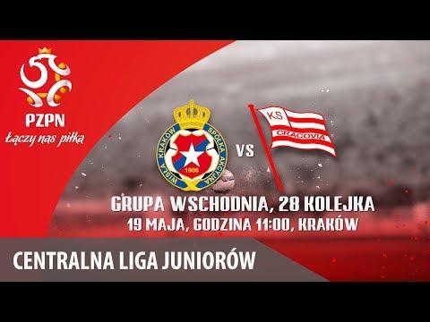 CLJ: Wisła Kraków - Cracovia