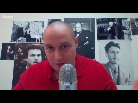 H. A. GOODMAN VS JORDAN SATHER DEBATE Q Anon. H. A. OPPOSES the dangerous Q conspiracy theory