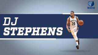 DJ Stephens 2016 NBA Preseason Highlights w/ Memphis Grizzlies