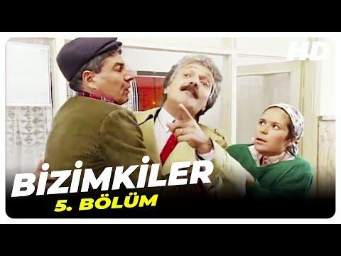 Bizimkiler 5. Bölüm | Nostalji Diziler