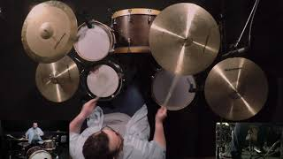 Download Freedom by Jesus Culture || Drum Tutorial Mp3 and Videos