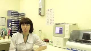 Общий анализ крови у животных