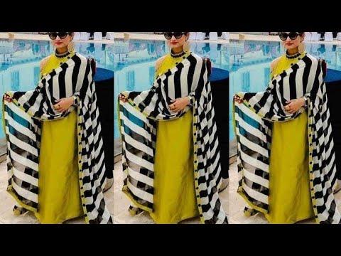[VIDEO] - Office के लिए  ready स्टाइलिश Outfits || Business Casual Work Office Wear Lookbook | 1