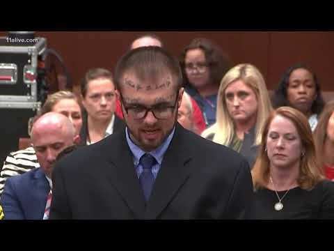 Savage Judge Lets Baby Killer Inadvertently Choose His Own Sentence
