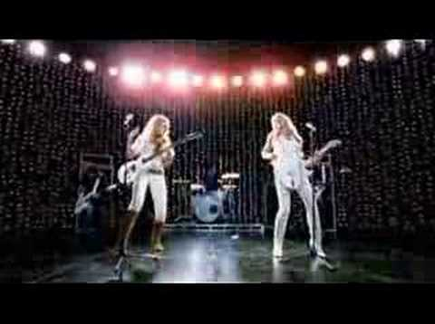 "Aly & AJ - ""Greatest Time of Year"" Official Music Video"