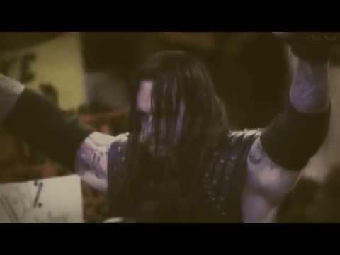 mv • poetic rage; Undertaker