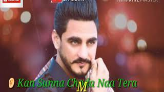 tich buttan|| new Punjabi WhatsApp status|| 2018