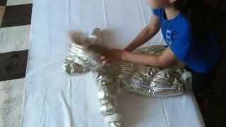 Зимний комбинезон для новорожденного ТМ БЕБИБЕСТ. Интернет Магазин Зайчата.(, 2015-07-28T13:22:09.000Z)