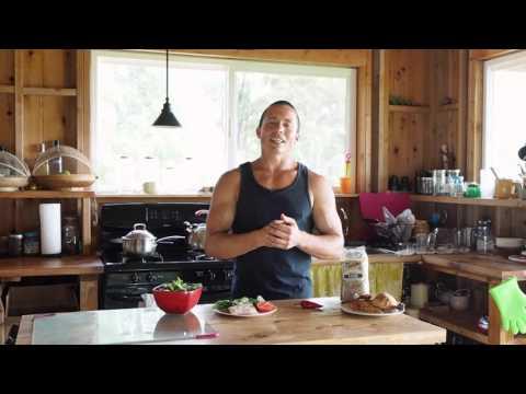 5 Metabolism Boosting Foods