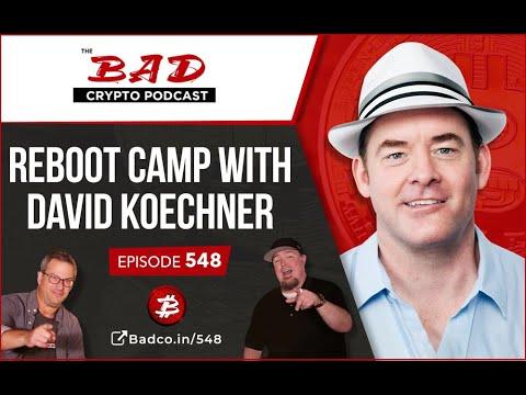 Download Reboot Camp with David Koechner