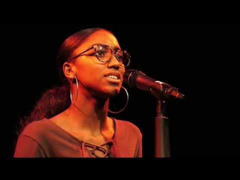I SEE FIRE – ED SHEERAN performed by KAYLA at Open Mic UK singing contest