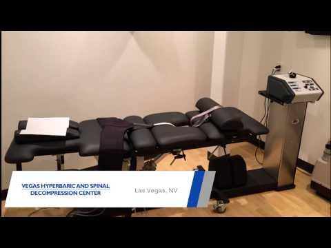 Vegas Hyperbaric And Spinal Decompression Center | Chiropractors In Las Vegas