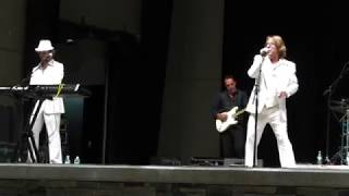 """""""Shadow Dancing""""  Andy Gibb Bee Gees Tribute by Staying Alive"""