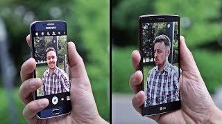 LG G4 czy Galaxy S6 Edge?