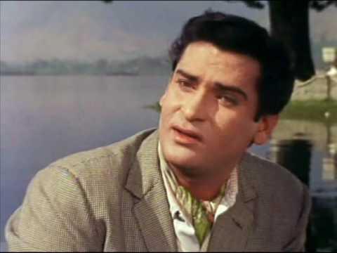 Mohammed Rafi & Asha Bhosle, Aye Chand Zara Chhup Ja, Romantic Song, Laat Saab