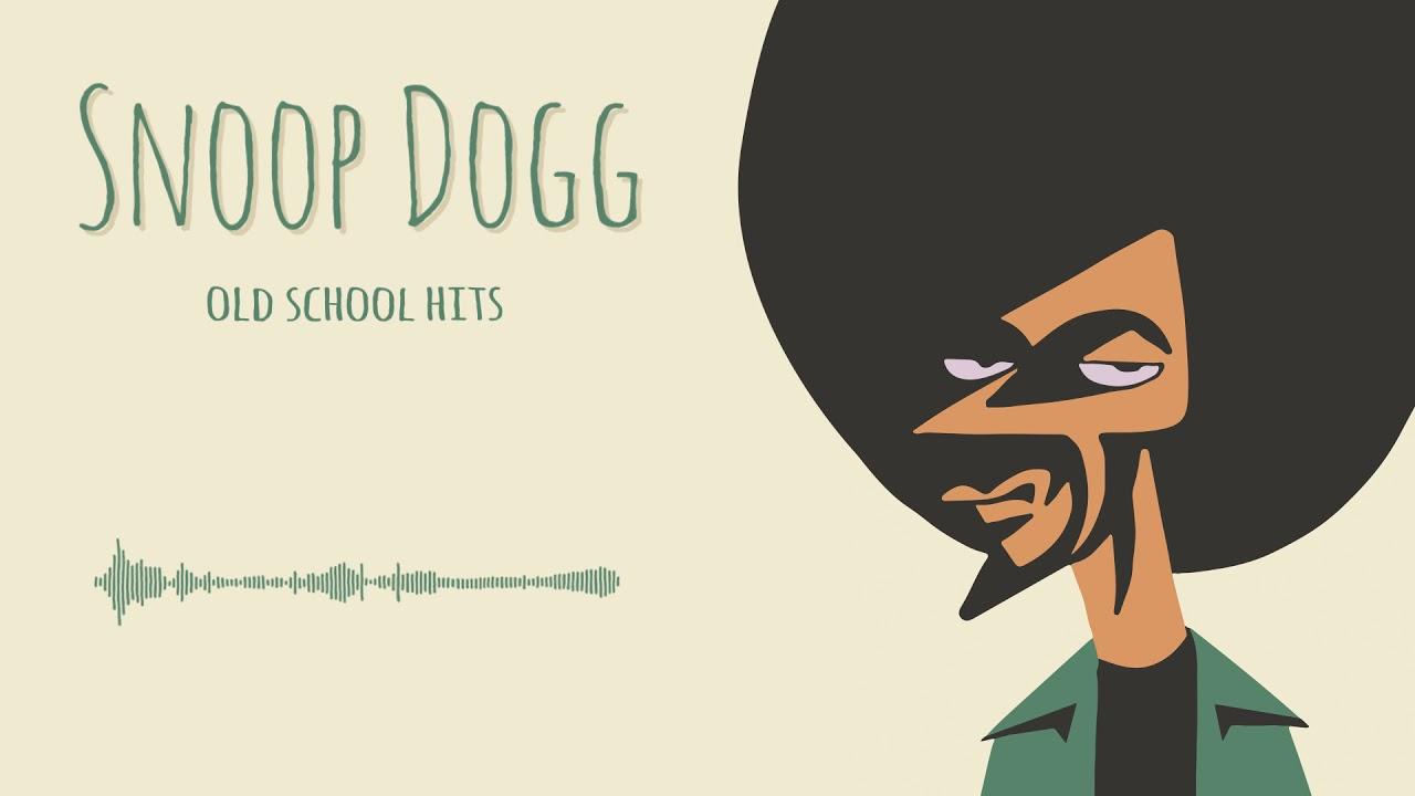 Snoop Dogg | Old School Hits Vol  2