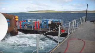 Open Hydro - Sub Sea Deployment