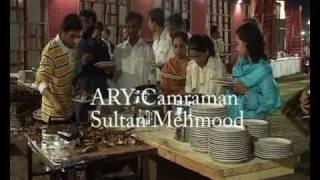 ARY NEWS (SULTAN GABOL)Dalda Festival report by Ulfat Mughal