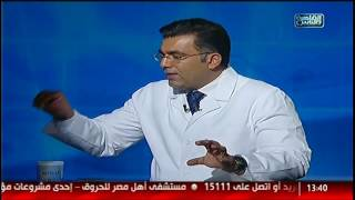 الدكتور  المهارات الحديثة فى عنليات شفط الدهون مع د. حاتم السحار