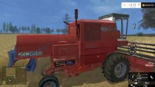 Link: http://www.modhoster.de/mods/bizon-z056-fortschritt  http://www.modhub.us/farming-simulator-2015-mods/bizon-z056-fortschritt-v1-0/