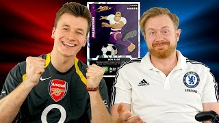Co mamy, tym gramy #22 | SUPA STRIKAS DRAFT - FIFA 18