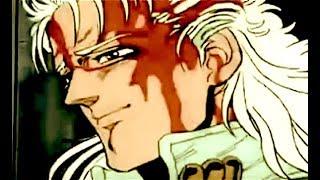 北斗の拳 レイの最期 HOKUTO NO KEN Rei