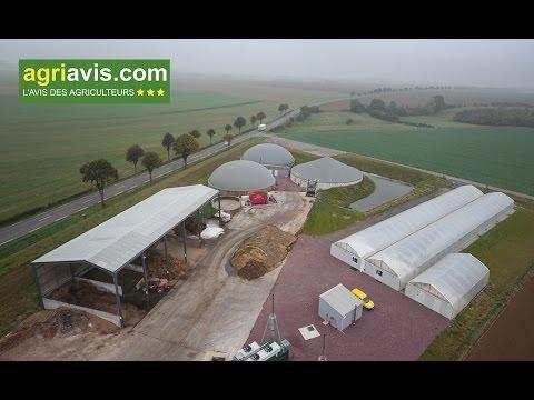 Bienvenue dans l'agriculture du futur ! Avec la présentation d'une culture innovante : la spiruline.