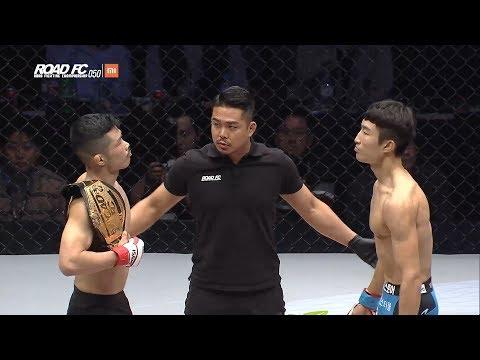 [ENG]CHOI MU-GYEOM VS