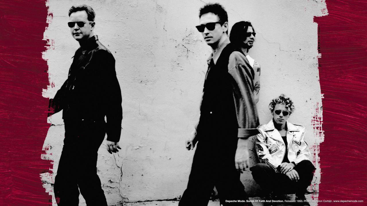 depeche mode instrumental