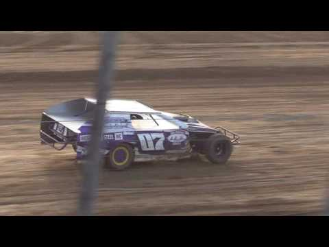 7 9 16 Modified Heat 2 Lincoln Park Speedway