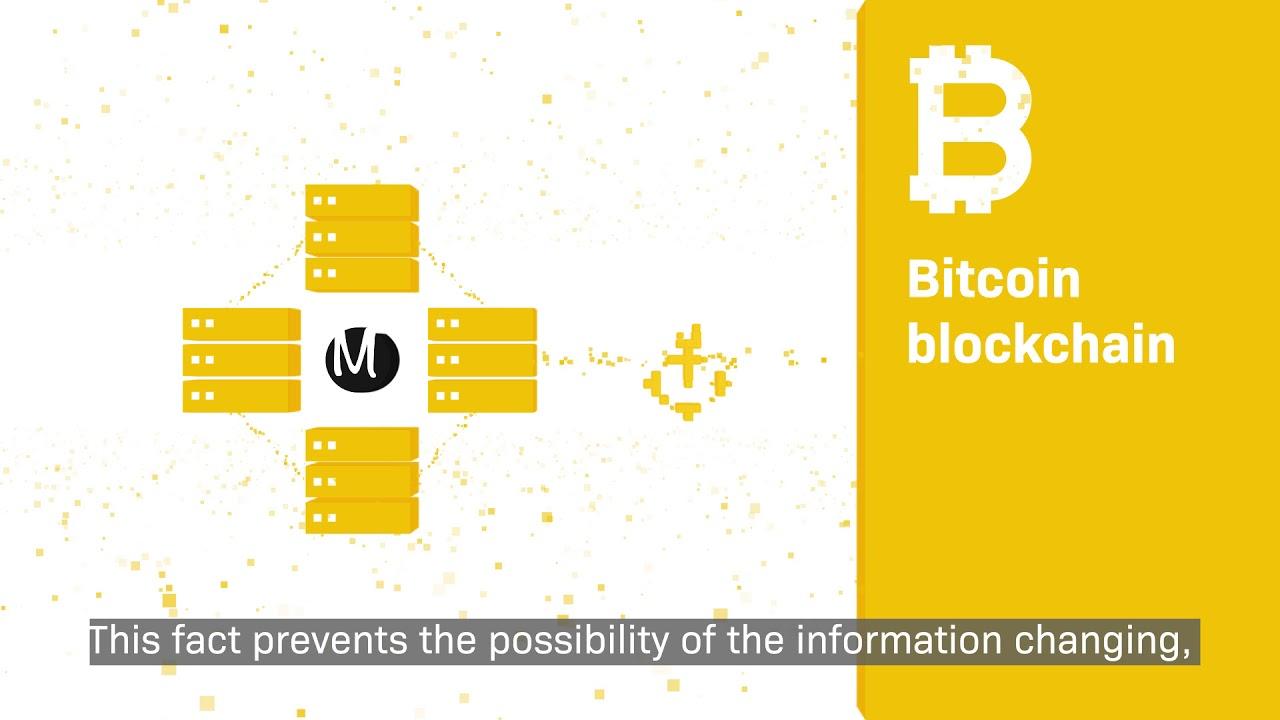 Blockchain framework for Business | Exonum | Exonum