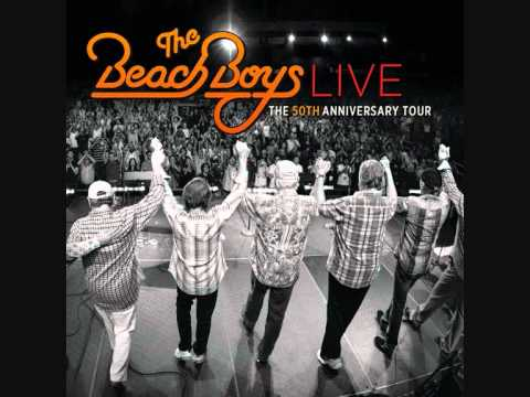 The Beach Boys - Add Some Music To Your Day (Live)