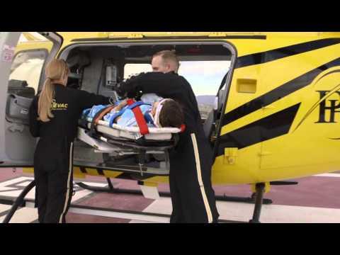 Condition Critical at Phoenix Children's Hospital