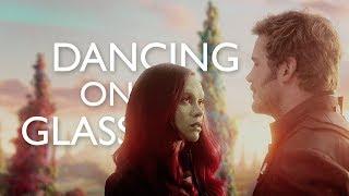 Download Video Peter & Gamora | dancing on glass MP3 3GP MP4