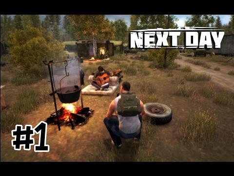 Next Day[Thai] #1 ไล่ล่ายิ่งกว่านักฆ่า