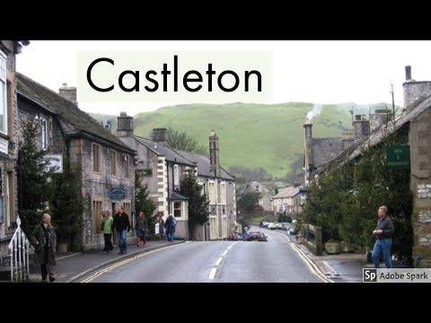 Travel Guide Castleton Derbyshire UK Pros And Cons Review