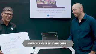 Most Searched Questions - New Dell G7 15