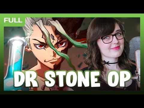【ShiroNeko】FULL Dr. Stone Opening 1 - Good Morning World! (Cover)