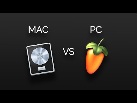 Mac Vs PC For Music Producers - Quick Considerations