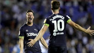 SHORT MATCH HIGHLIGHTS | Reading Vs Derby County