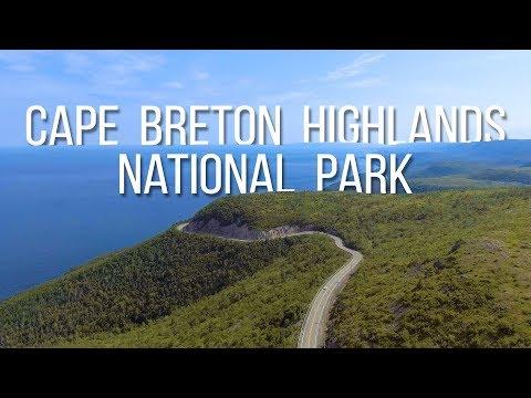 CAPE BRETON HIGHLANDS NATIONAL PARK | NOVA SCOTIA