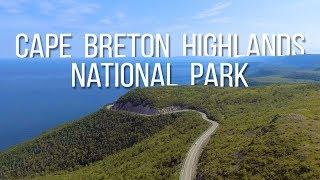 CAPE BRETON HIGHLANDS NATIONAL PARK   NOVA SCOTIA