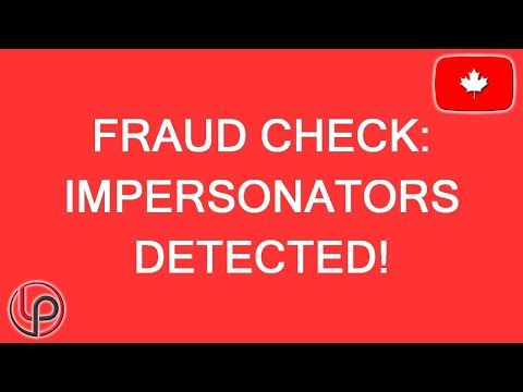 Canadian Immigration Scam Alert: Impersonators Detected!